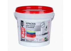 DALI® Краска для кухни и ванной латексная акриловая
