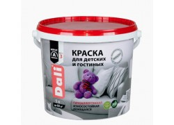 DALI® Краска для детских и гостиных
