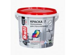 DALI® PROFESSIONAL Краска для стен и потолков