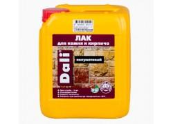 DALI® Лак для камня и кирпича акрил-силиконовый