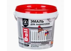 DALI® Эмаль для радиаторов акриловая