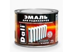 DALI® Эмаль для радиаторов алкидная