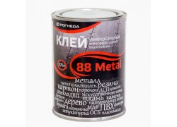 88 Metal, Клей универсальный водостойкий 750 мл