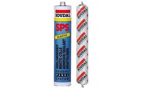 SPS ADHESIVE клей для крепления фасадных панелей