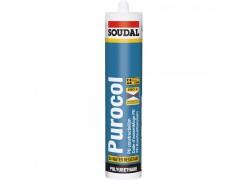 PUROCOL - Водонепроницаемый (D4) полиуретановый клей