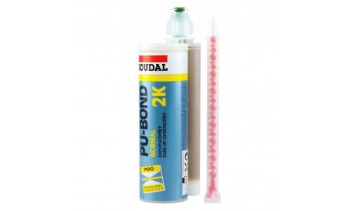 PU BOND 2K Двухкомпонентный полиуретановый клей