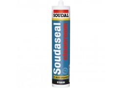 Гибридный клей-герметик Soudal Soudaseal Cleanroom