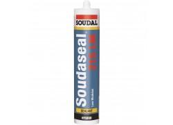 Герметик гибридный Soudal SoudaSeal 215 LM с тиксотропными свойствами