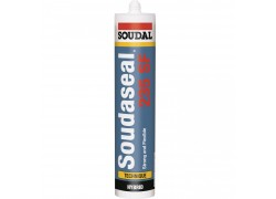 Клей-герметик гибридный Soudal SoudaSeal 235 SF