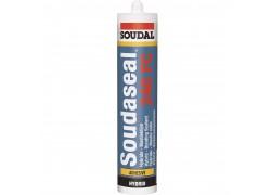 Клей-герметик гибридный Soudal SoudaSeal 240 FC