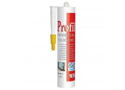 Герметик силиконовый Profil санитарный