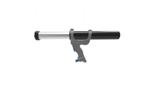 Airflow 3 Combi HP (SHERBORNE HP) - Пневматический пистолет для высоковязких материалов