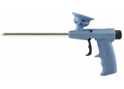 Compact Click Пистолет для монтажной пены с креплением Click & Fix