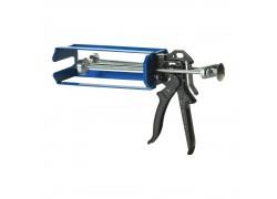 VBM 400 PC COX Пистолет для двухкомпонентных материалов (смешивание 1:1, 2:1, 4:1, 10:1)